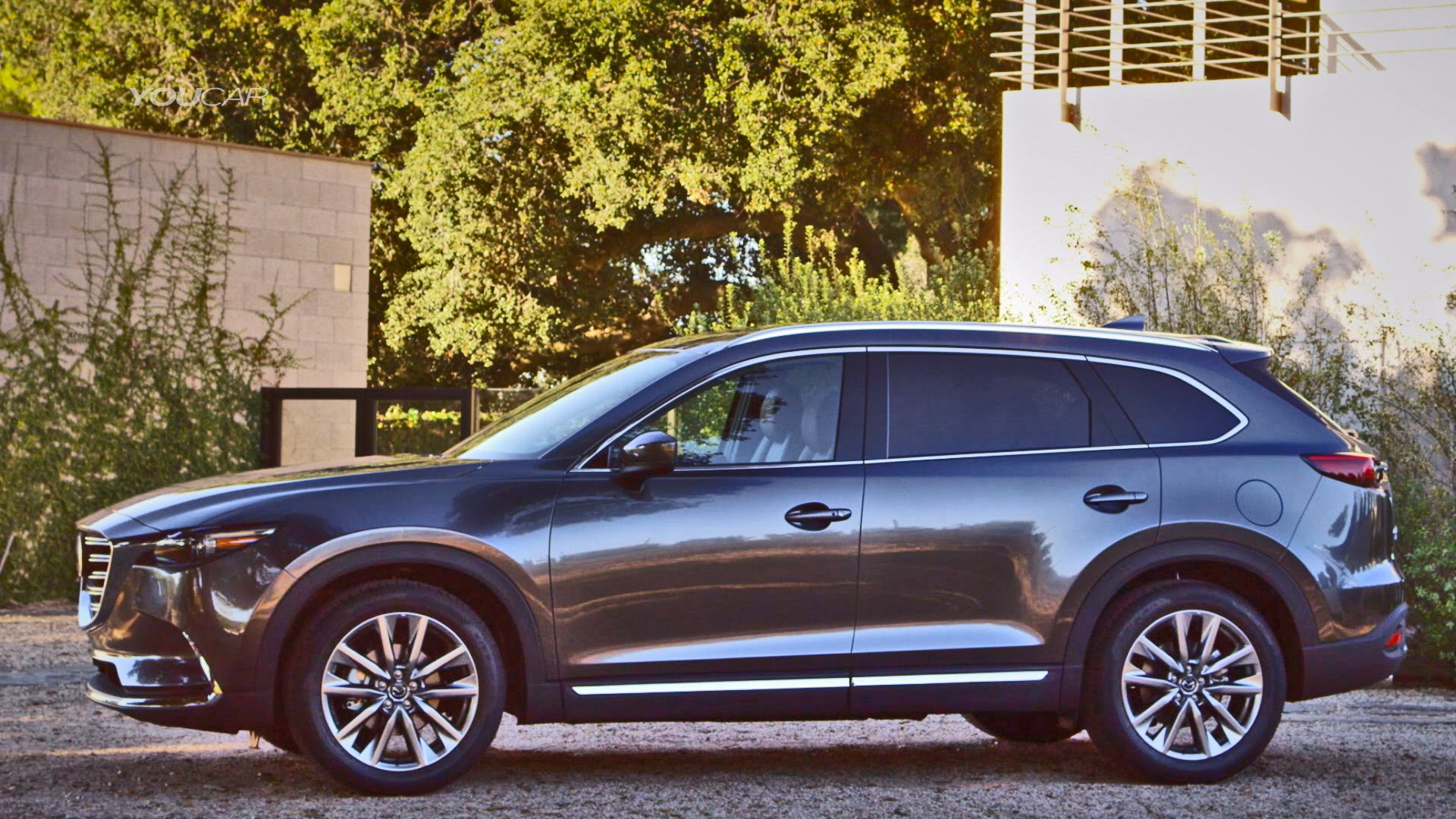 mazda cx 9 2016 price starts as much as 32 420 with turbo charge brumpost. Black Bedroom Furniture Sets. Home Design Ideas
