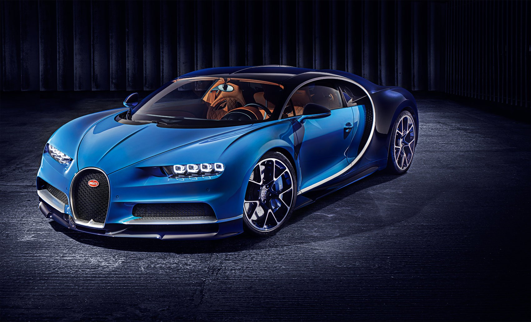 Bugatti Chiron Gets Super Powerful With 1 500 Horsepower Brumpost