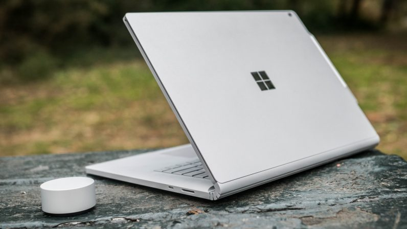 Microsoft Surface Book 2 15 Review Pricing And Specs Brumpost