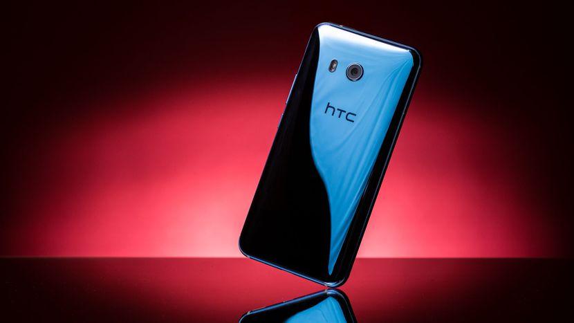 HTC Announces Android 9 on HTC U11, U11+ and U12+ - Brumpost