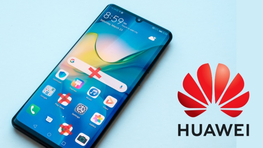 Trump administration extends grace period for Huawei again