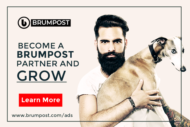 Square Banner 1 – Ads on Brumpost