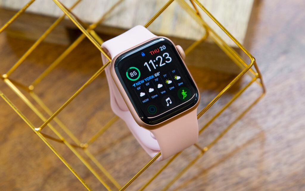 Apple Watch 5 Specs