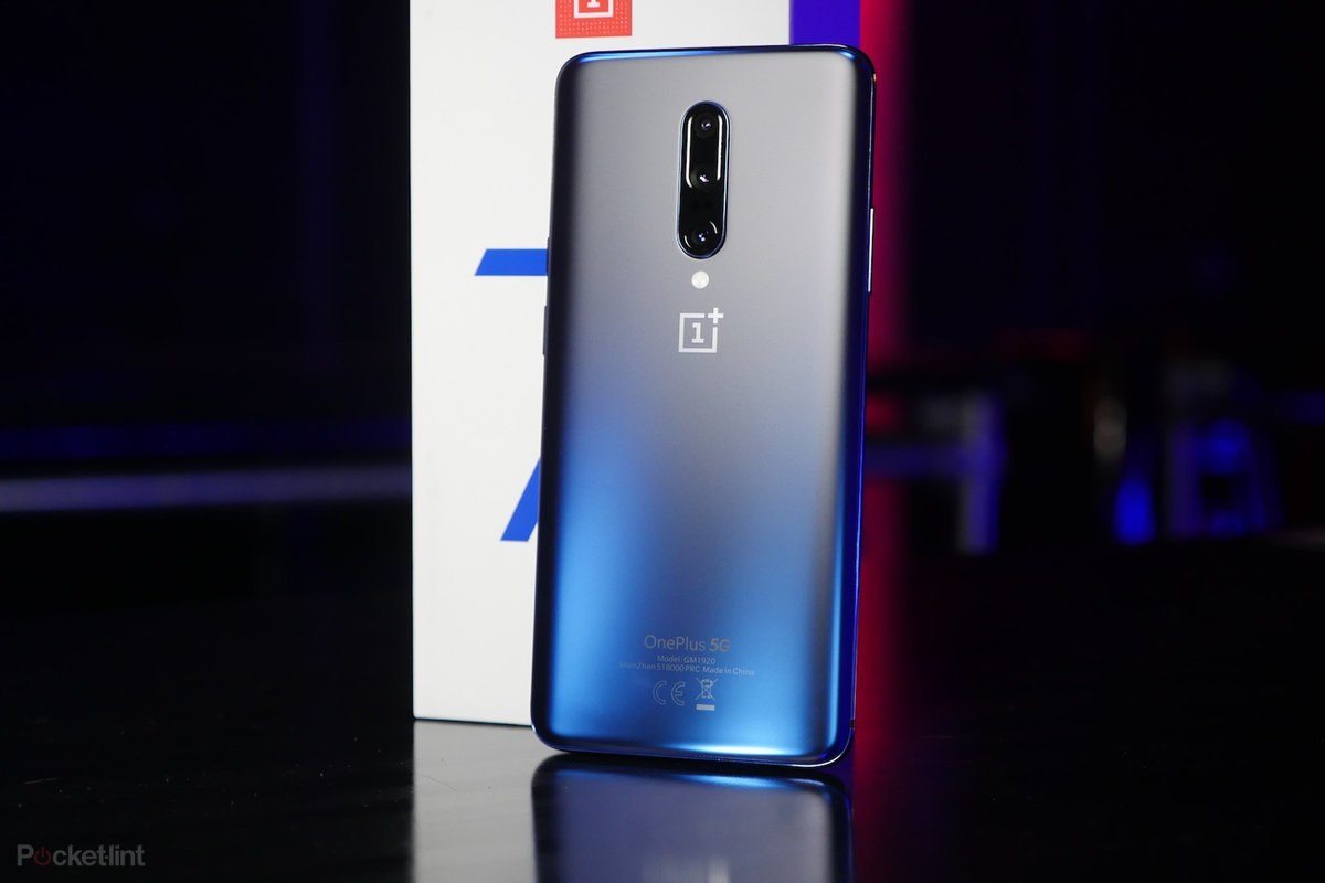OnePlus 7T Pro may not launch in the US