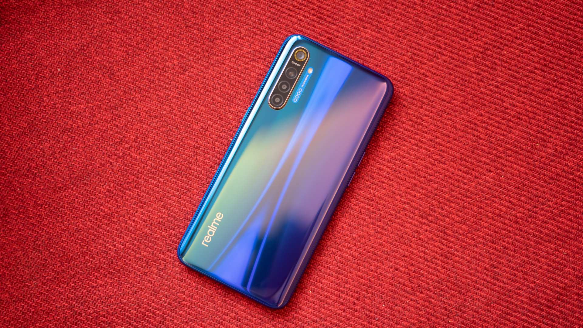 Realme X Price in India, Specifications, Comparison (16th September 2019)