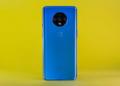 OnePlus 7T camera setup