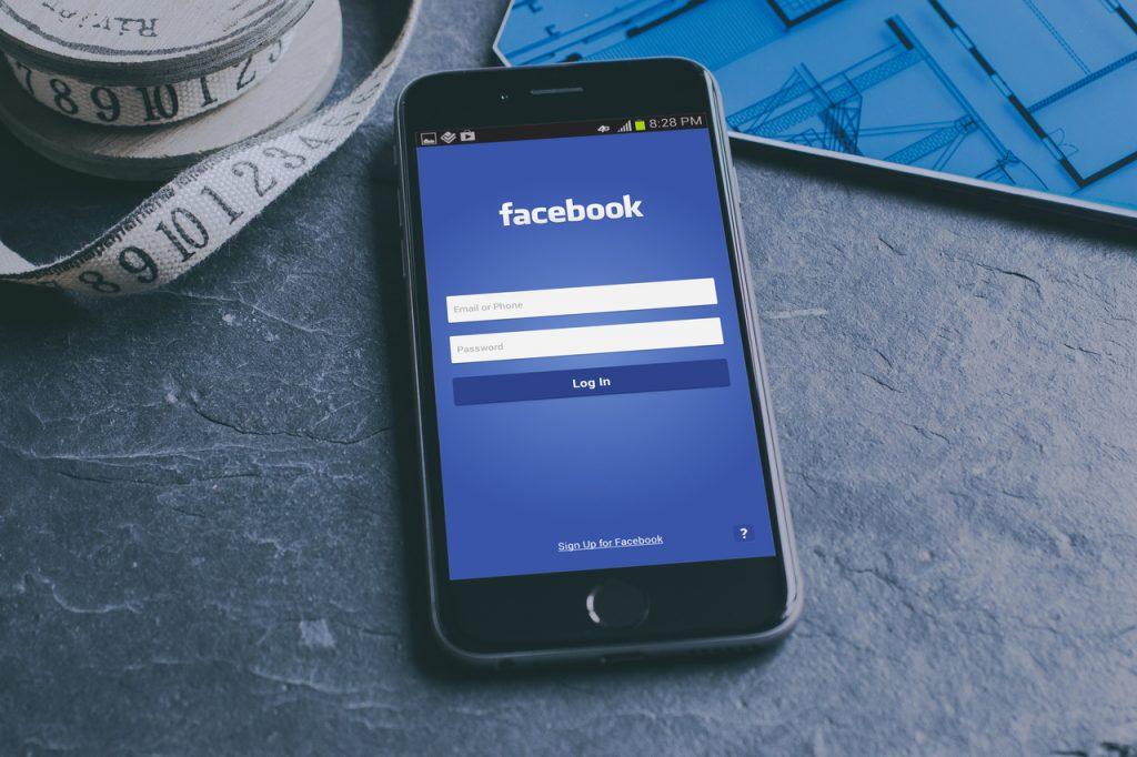Facebook forecast app