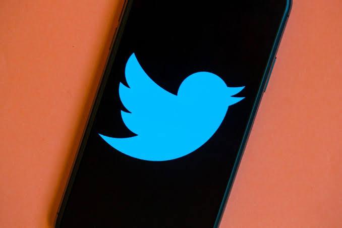 Twitter account hack