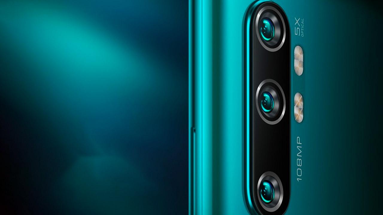 The Xiaomi Mi Note 10 (CC9 Pro) specs and pricing - Brumpost