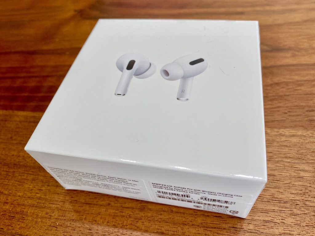 How much is AirPods Pro