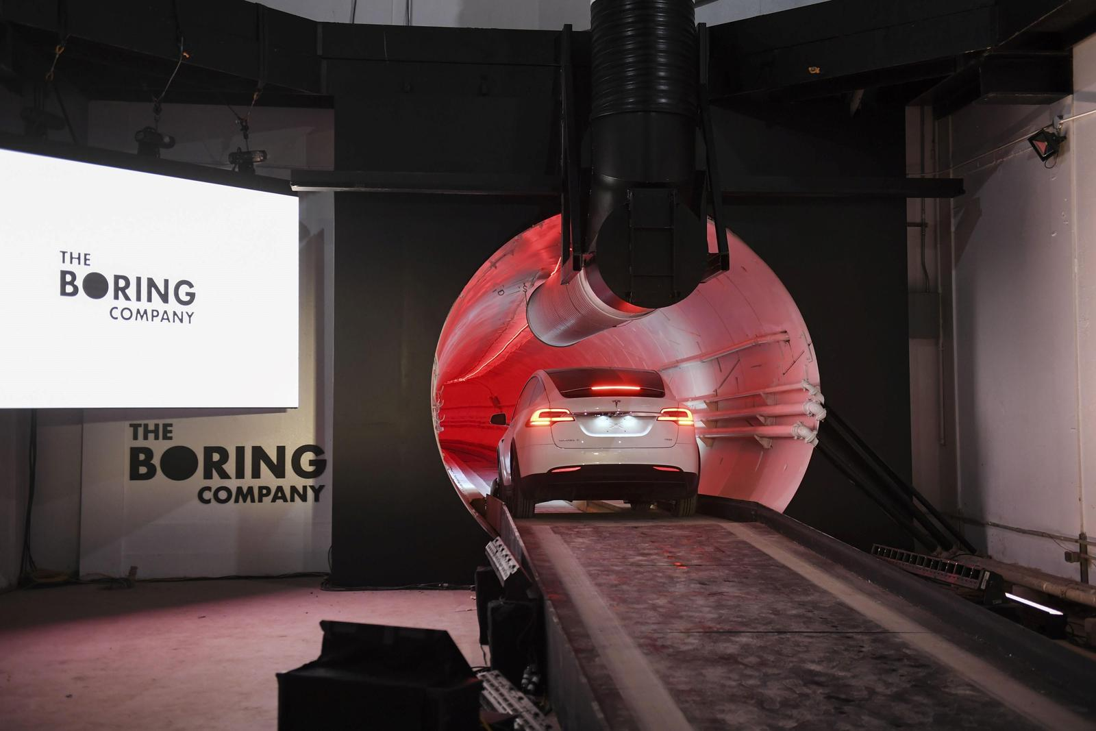 The Boring Company's Hyperloop may become operational by 2021 ...