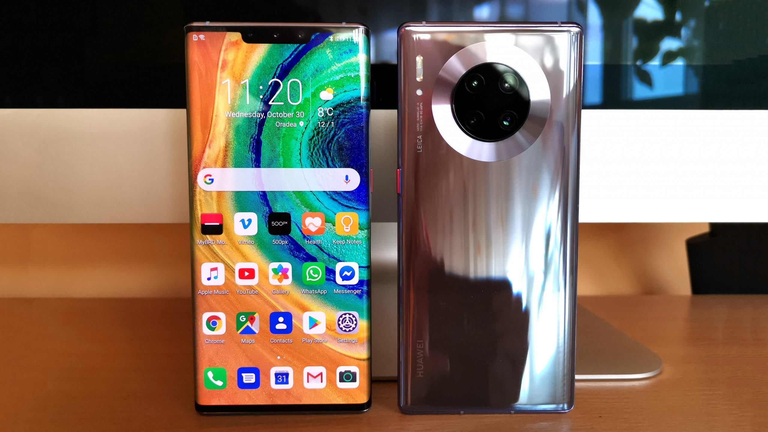 Huawei Mate 30 Pro coming to the United Kingdom after all, but it still won't have Google's apps
