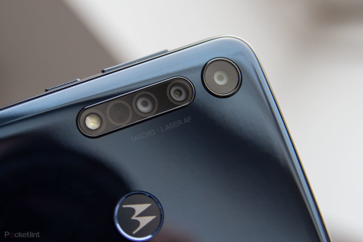 Google Play Console Listing Confirms Rumored Motorola Edge Specs