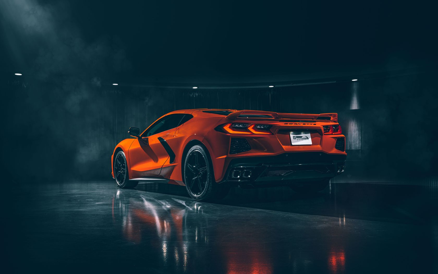2020 Corvette Production Could Be Stopped - TirePost