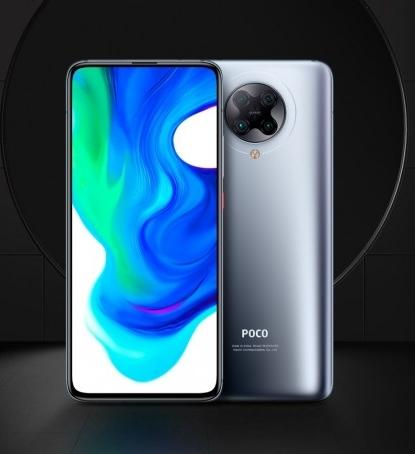 POCO F2 Pro deal