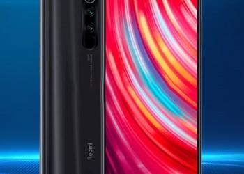 Redmi Note 8 Pro deal