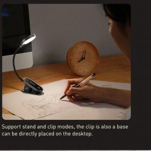 Baseus Clip-on lamp