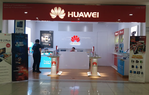 Huawei most innovative companies