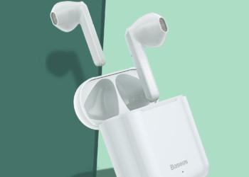 Baseus W04 TWS Wireless Earbuds