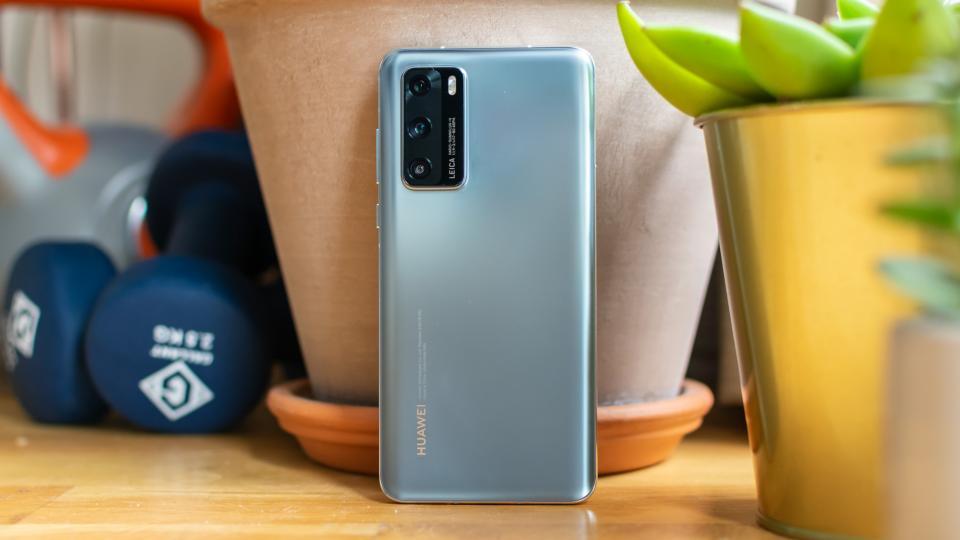 Huawei China market share