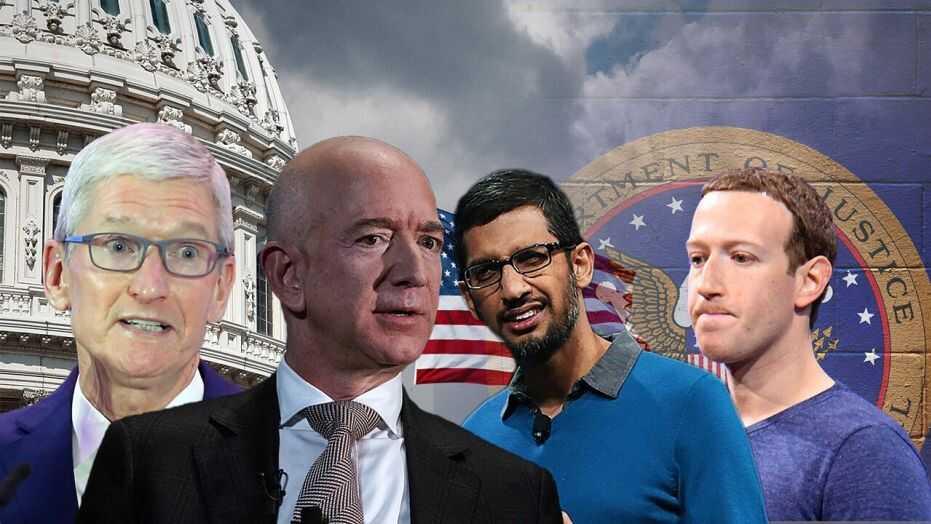 Big tech Monday hearing postponed