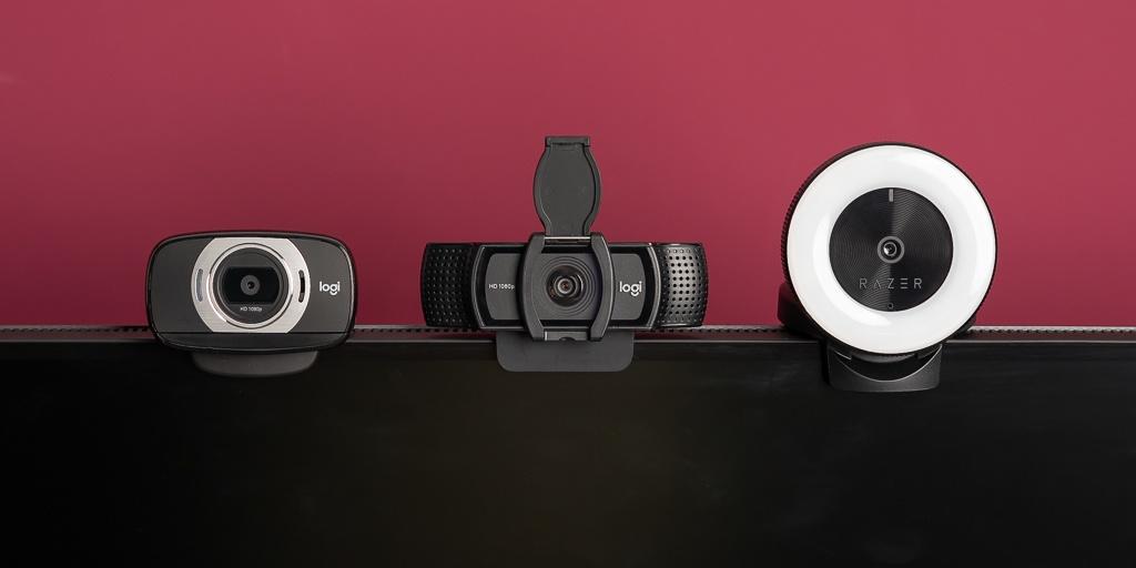 Affordable laptop webcam