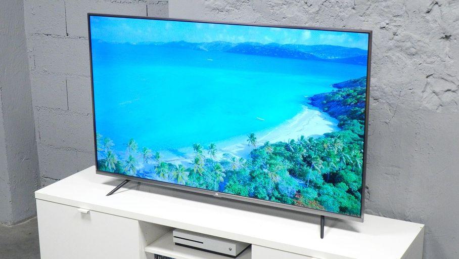 Xiaomi Mi TV 4S 65-inch deal