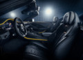 Bentley Mulliner Bacalar interior