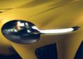 Bentley Mulliner Bacalar headlight