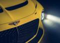 Bentley Mulliner Bacalar grille design HD image