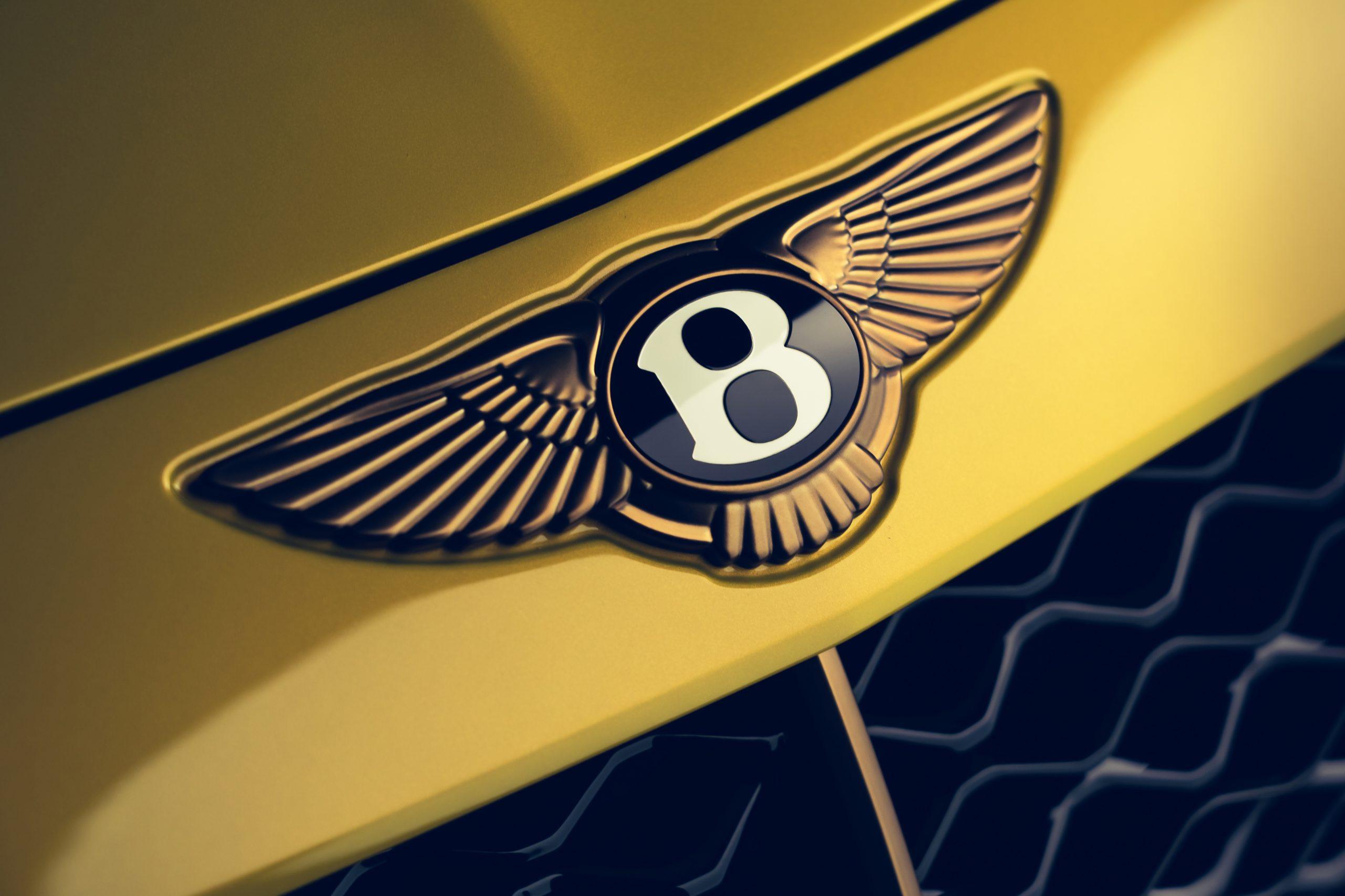 Bentley Mulliner Bacalar logo HD image