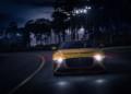 Bentley Mulliner Bacalar speed and transmission