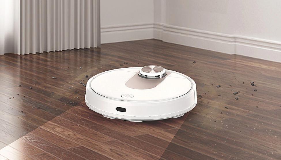Viomi SE Robot Vacuum cleaner deal