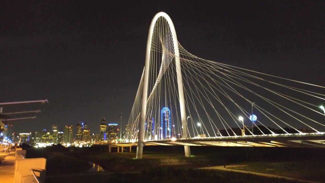 architecture bridge buildings city