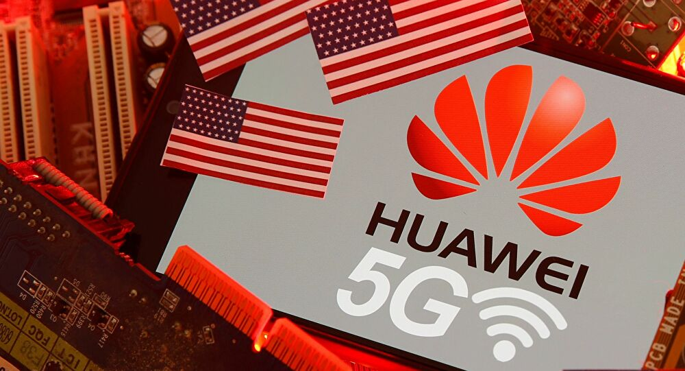 US replace Huawei 5G infrastructures