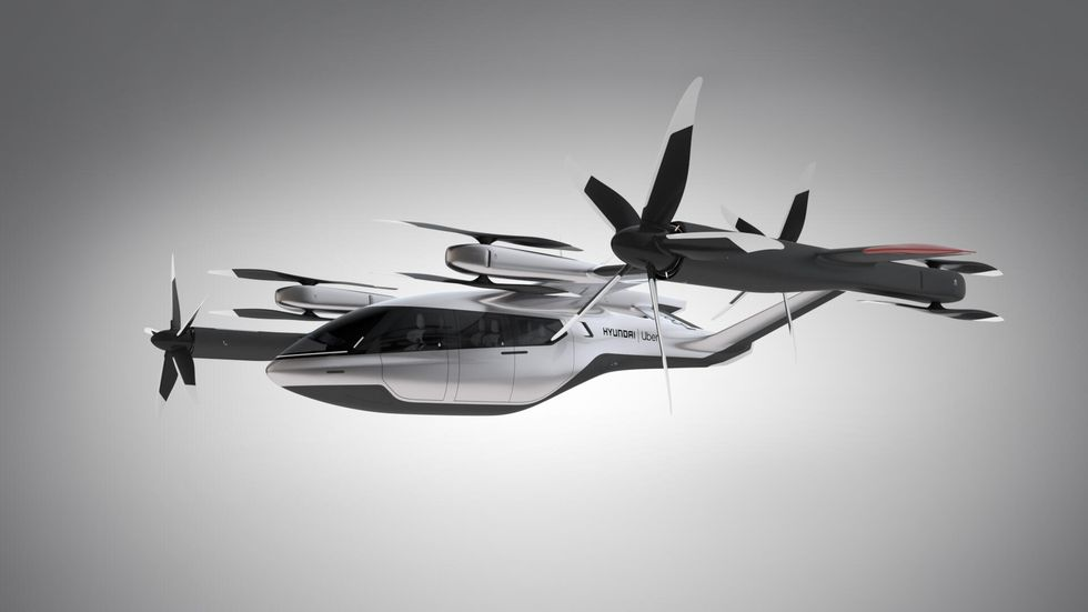 The Hyundai Concept S-A1 was brought to the CES 2020 in Las Vegas and garnered a lot of views from the world before the COVID-19 affected the transportation industry at large