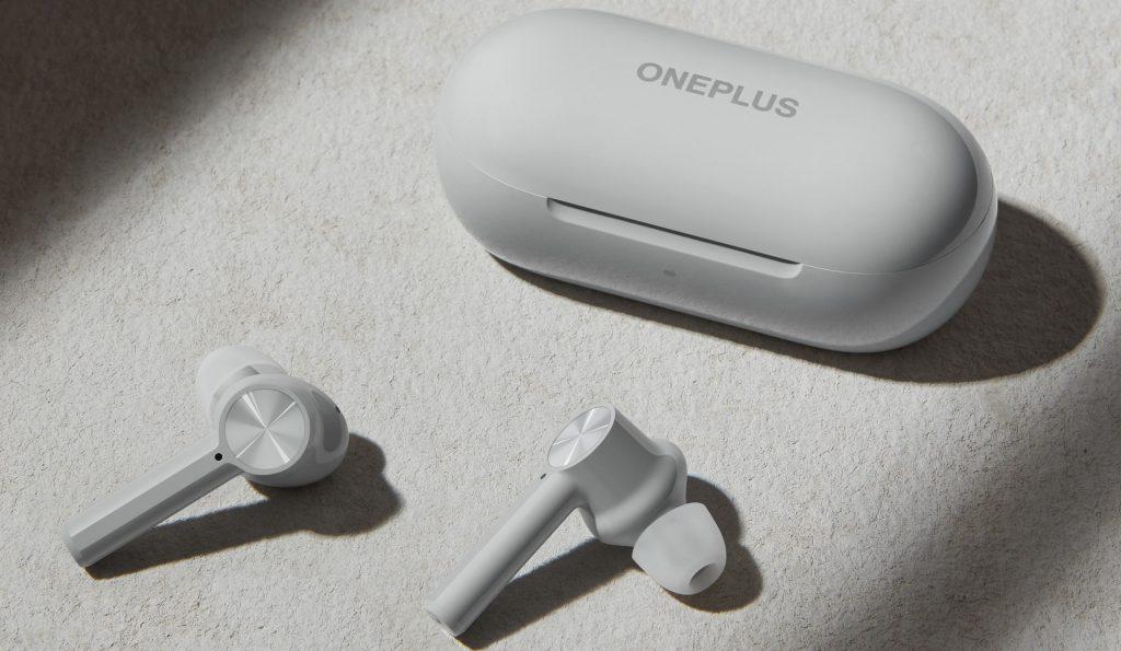 OnePlus Buds Z design